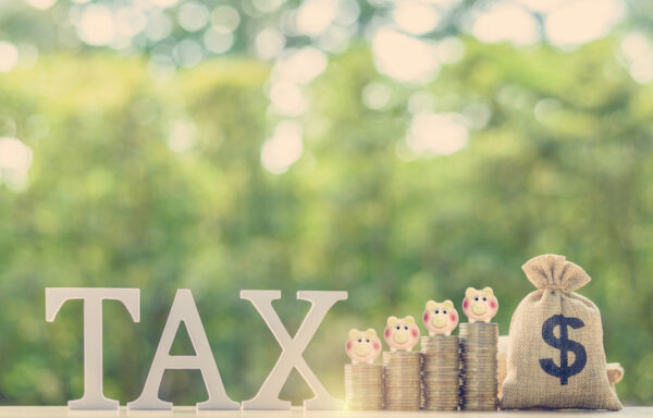 What are Taxable Investment Accounts?
